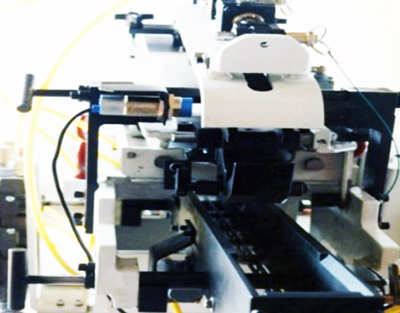 Automatic Feeder System