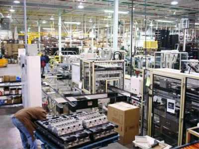Cylinder Head Semi-Automatic Assembly Lines